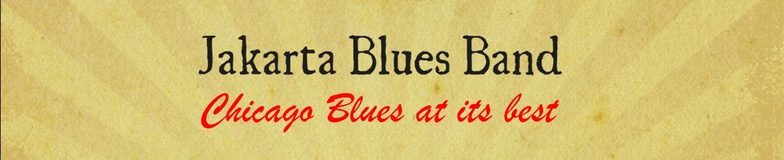 Jakarta Blues Band